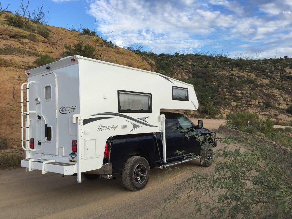 Laredo Campers