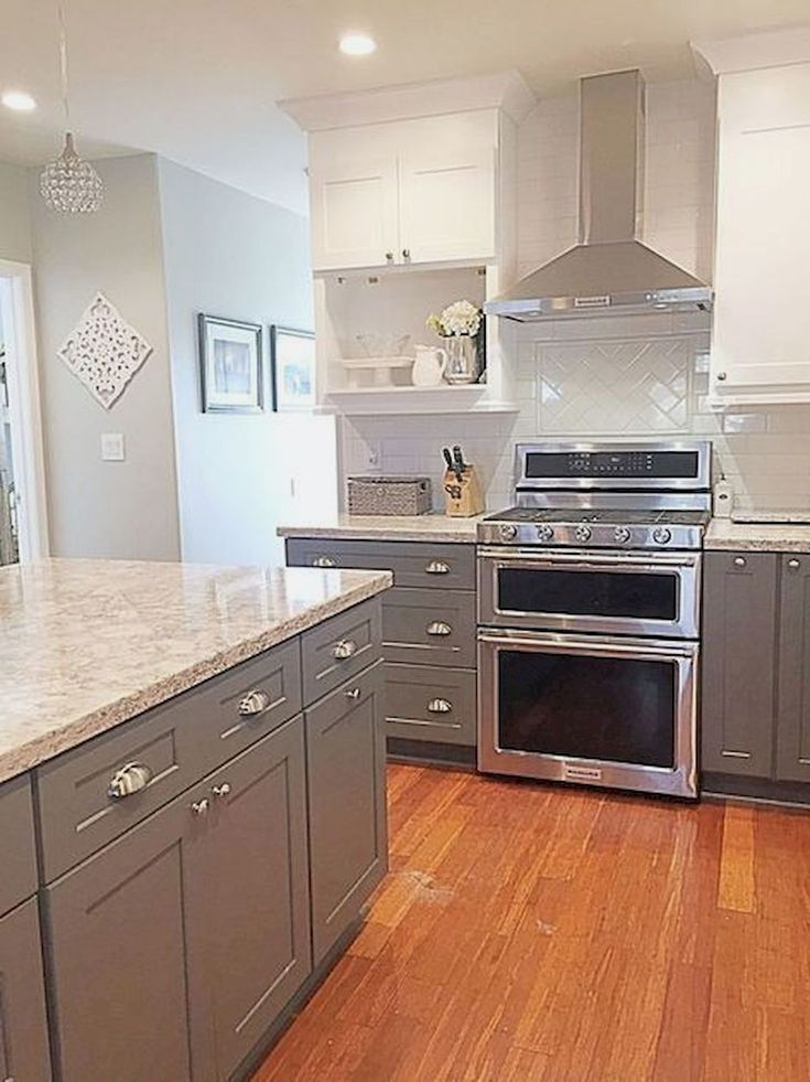 Kitchen Cabinet Design Tips - CHECK THE PIC for Many Kitchen Ideas