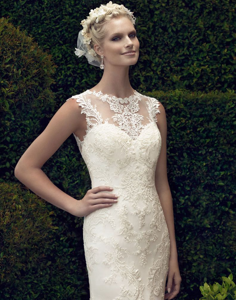 Formal style casablanca pinterest wedding dress bridal gowns