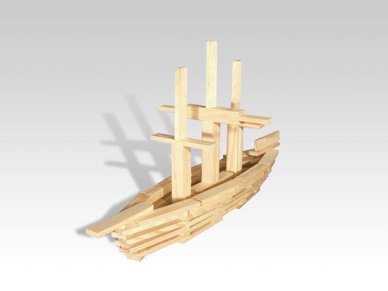 bateau kapla facile