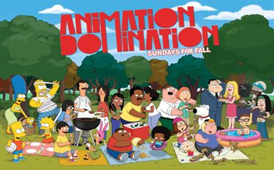 Animation+Domination | Fox Confirm Near-Complete Animation ...