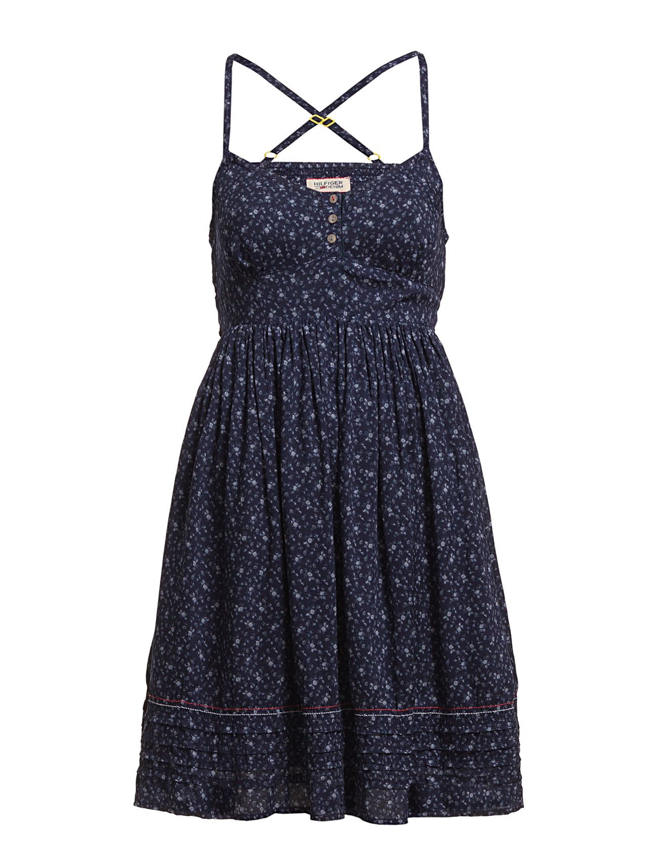 Hilfiger Denim Florence dress n/s piper