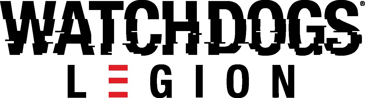 Watch Dogs Legion Logo In 2021 Watch Dogs Logos Legion