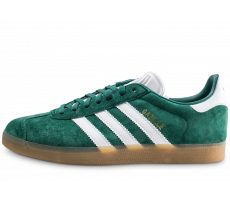 malo Fraternidad Murmullo  Chaussures adidas Gazelle verte gum | Adidas gazelle vert