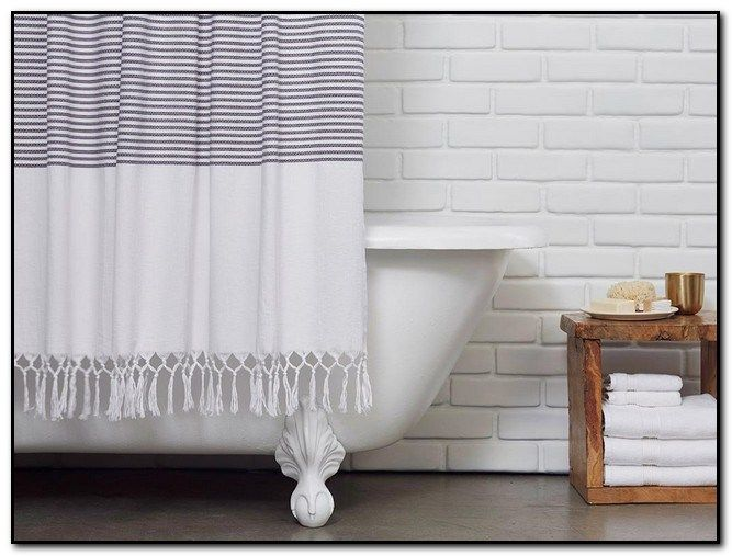 Turkish Towel Shower Curtain Turkish Towels Curtains Towel
