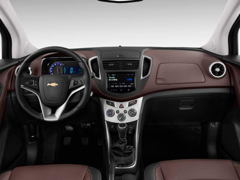 2016 Chevrolet Trax Small Suv Review Price Specs Msrp Chevrolet Trax Small Suv Chevrolet