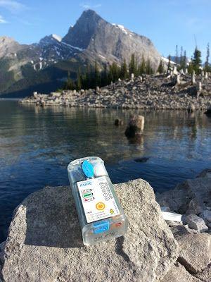 Potable Aqua PURE Electrolytic Water Purifier Review - Play Outside Guide #PAdventureCrew #PotableAqua