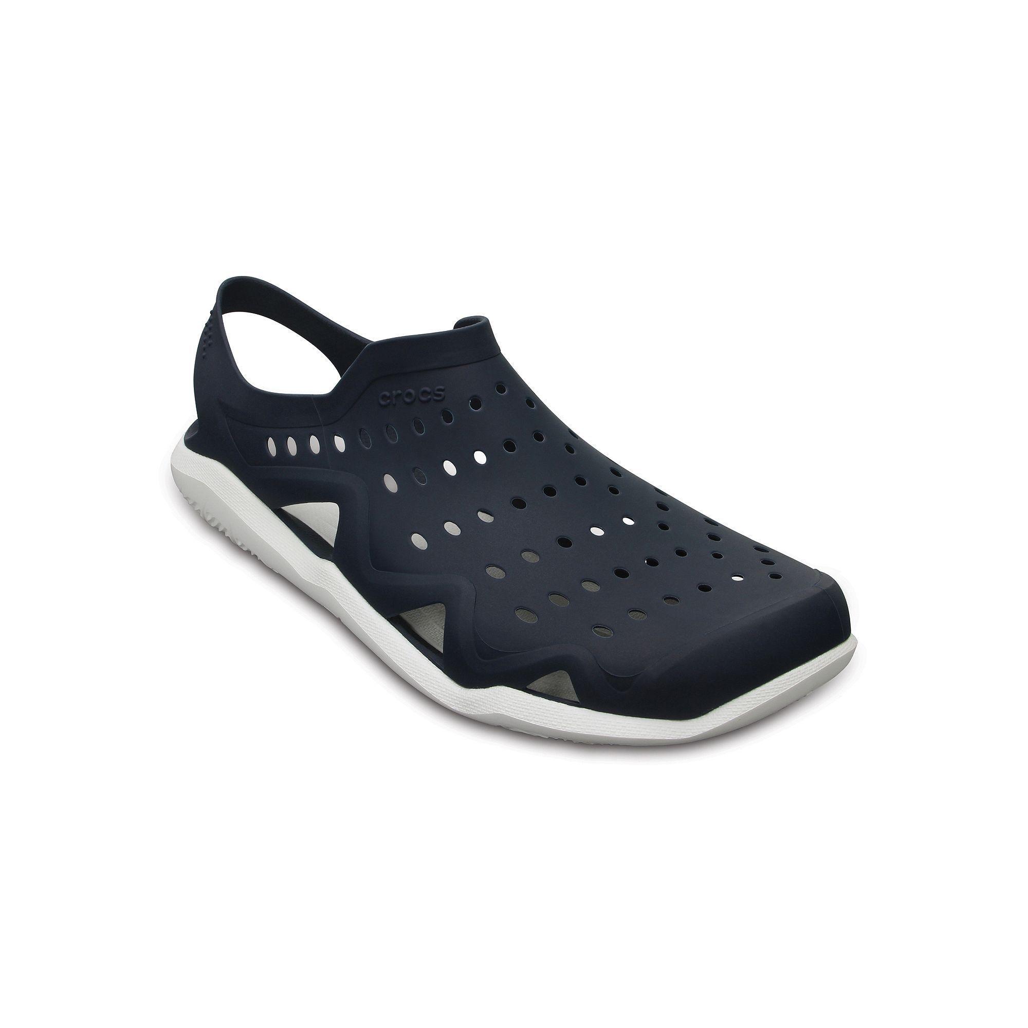 8716add0c3ffa5 Crocs Swiftwater Wave Men s Clogs