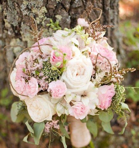 100 Amazing Summer Wedding Bouquets For Every Bride | HappyWedd.com
