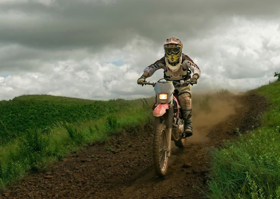 Do You Need A License To Drive A Dirt Bike With Images