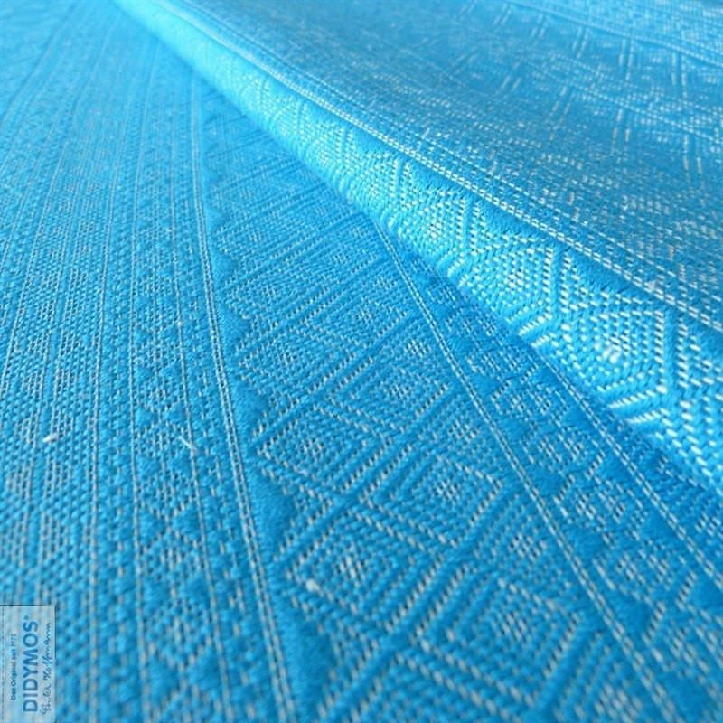 Didymos Didysling Prima Turquoise Hemp Products Pinterest