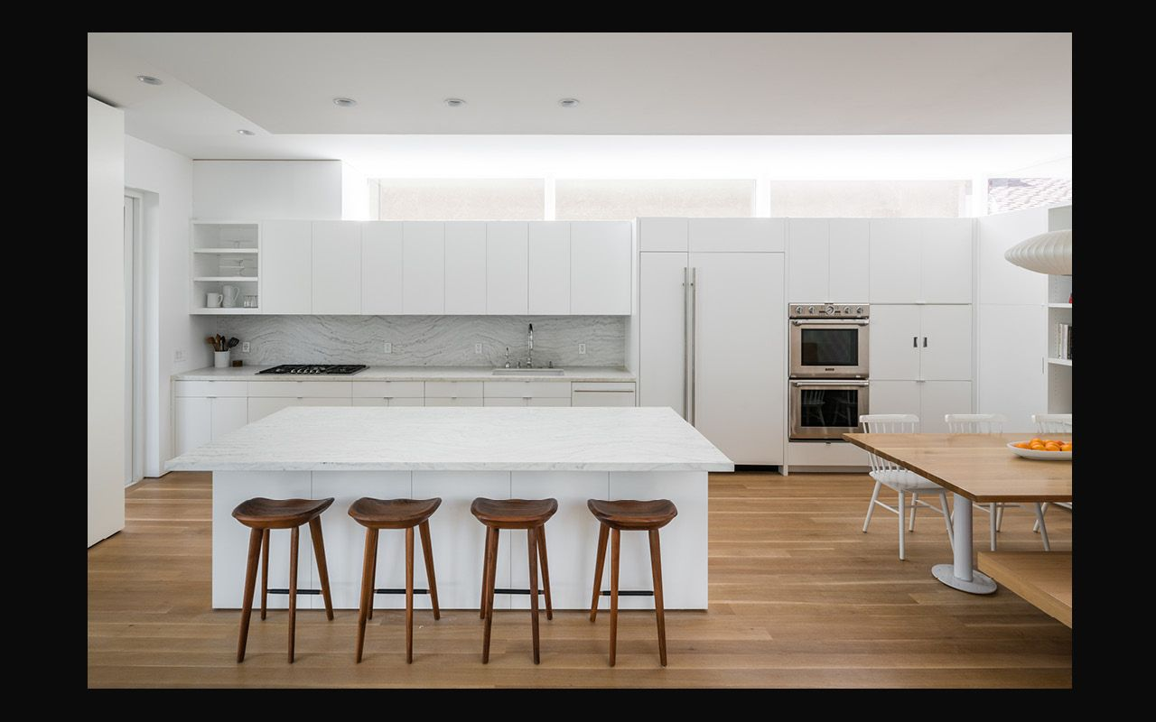 Ro rockett design manhattan beach kitchen pinterest kitchens