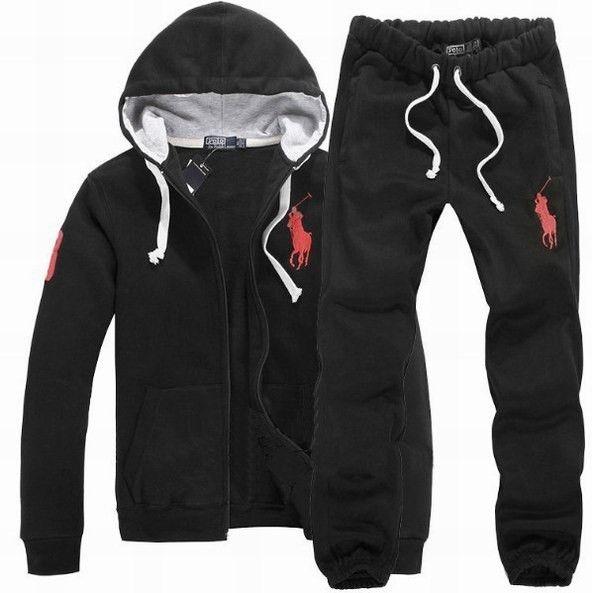 0927adbfc74f polo ralph lauren track suit   Style   Pinterest   Mens fashion ...