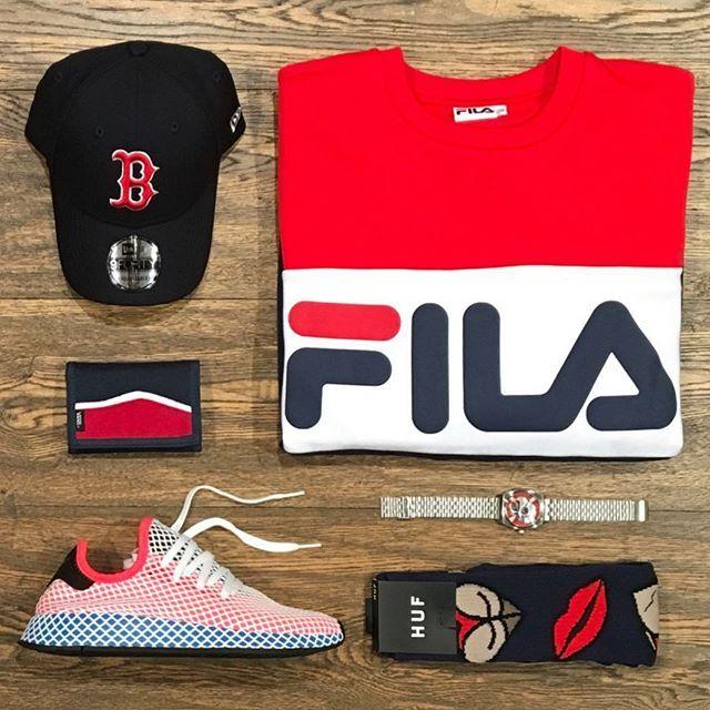 1589a4f1f1e0d Jack   Featuring  New Era Fila Nixon HUF Adidas Vans   Disponibili in store  e