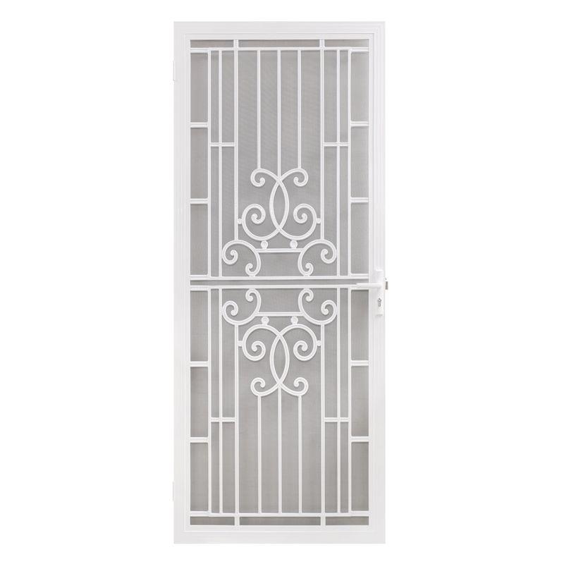 Cowdroy Custom Made Paddington Barrier Screen Door Decorative Screen Doors Screen Door Aluminum Screen Doors