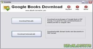Ebook sn google downloader