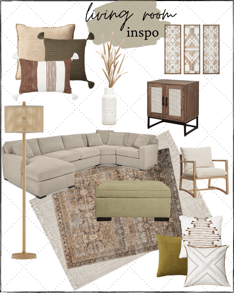 Affordable Room Inspiration -   17 sage green living room decor inspiration ideas