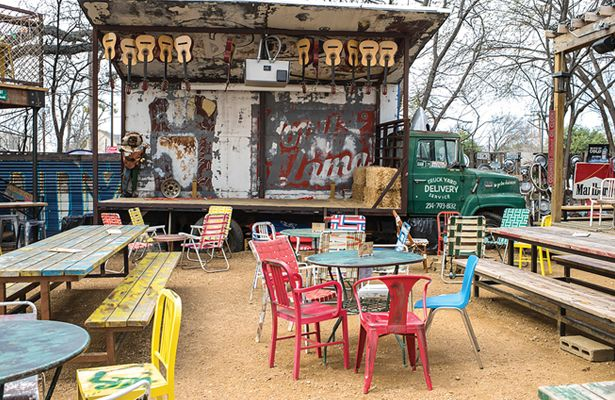 Best Patios In Dallas: Dallas Certainly Has Some Great Patios But Youu0027ll  Have
