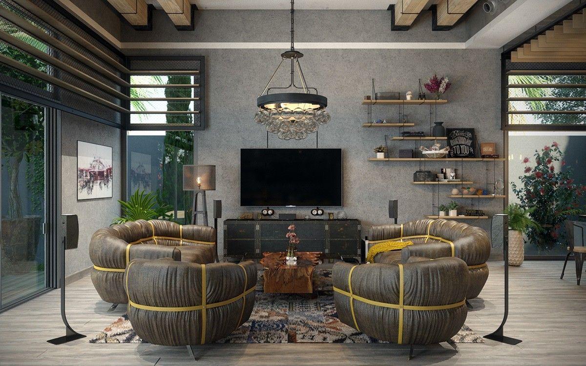 home designing join the industrial loft revolution