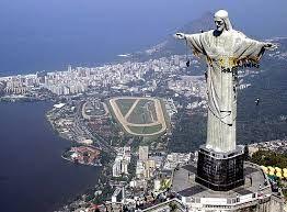 Resultado de imagen para la estatua mas grande del mundo