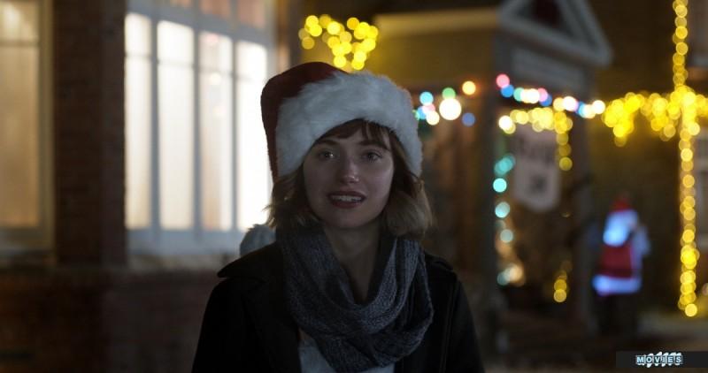 Чёрное Рождество (2019) KINO.GL Black christmas movies