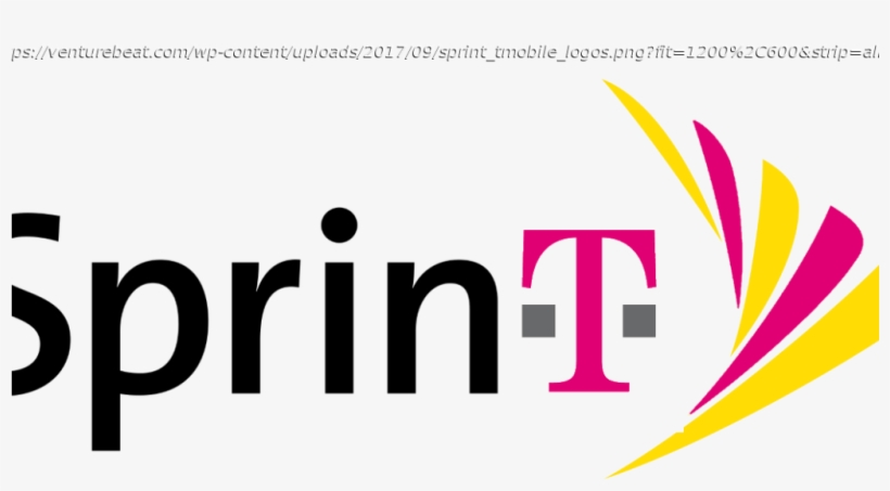 T Mobile Agrees To Acquire Sprint For 26 Billion T Mobile Sprint Logo Transparent Png Download Mobile Logo Logos Agree