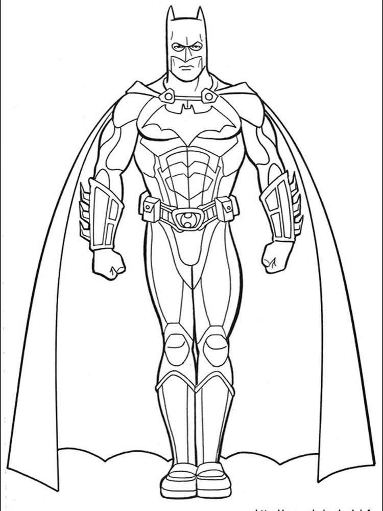 Batman Animated Series Coloring Pages Below Is A Collection Of Batman Coloring Page That You Can Batman Coloring Pages Superhero Coloring Pages Coloring Pages