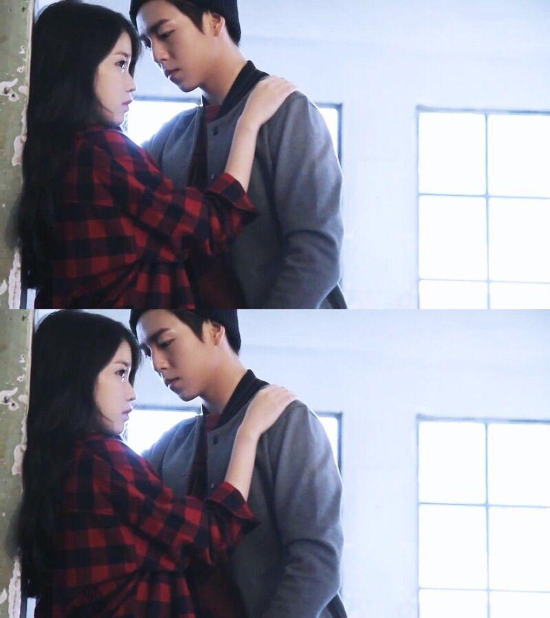 860 x 1290 jpeg 101kB Lee Hyun Woo and IU are a refreshing