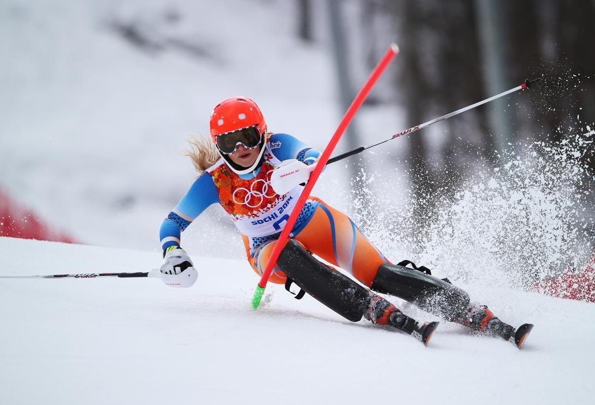 SOCHI, RUSSIA FEBRUARY 10 Ragnhild Mowinckel of Norway