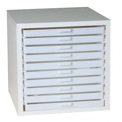 Lots Of Furniture For Organizing Your Craft Room Organization