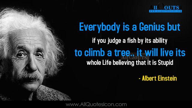 Best Albert Einstein Telugu Quotes Whatsapp Pictures Facebook Hd