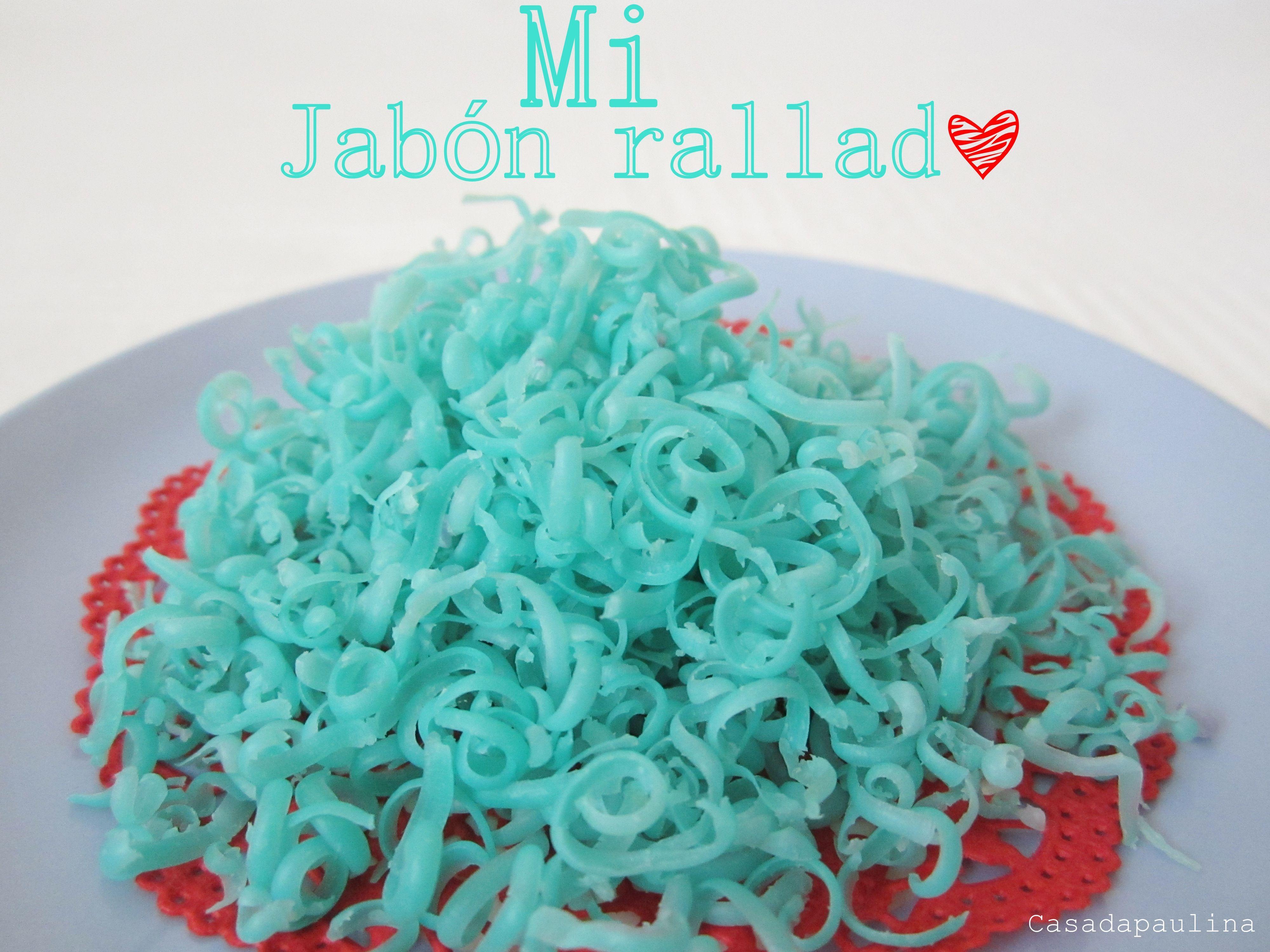 Jabón*soap