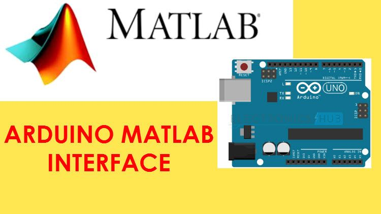 Arduino MATLAB Interface - How to Interface Arduino with