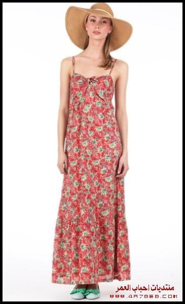 فساتين سهرة طويلة فساتين سهرة للحوامل منتديات أحباب العمر Summer Dresses Dresses Fashion