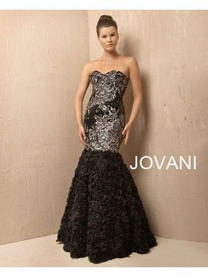 Jovani 2575 - Jovani Evening - Mothers & Evening Madame Bridal #timelesstreasure