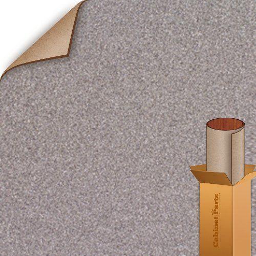 Nevamar Storm Grey Matrix Textured Finish 4 Ft X 8 Ft Vertical