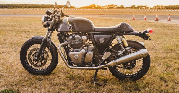 Royal Enfield Interceptor 650 And Continental Gt 650 Launched