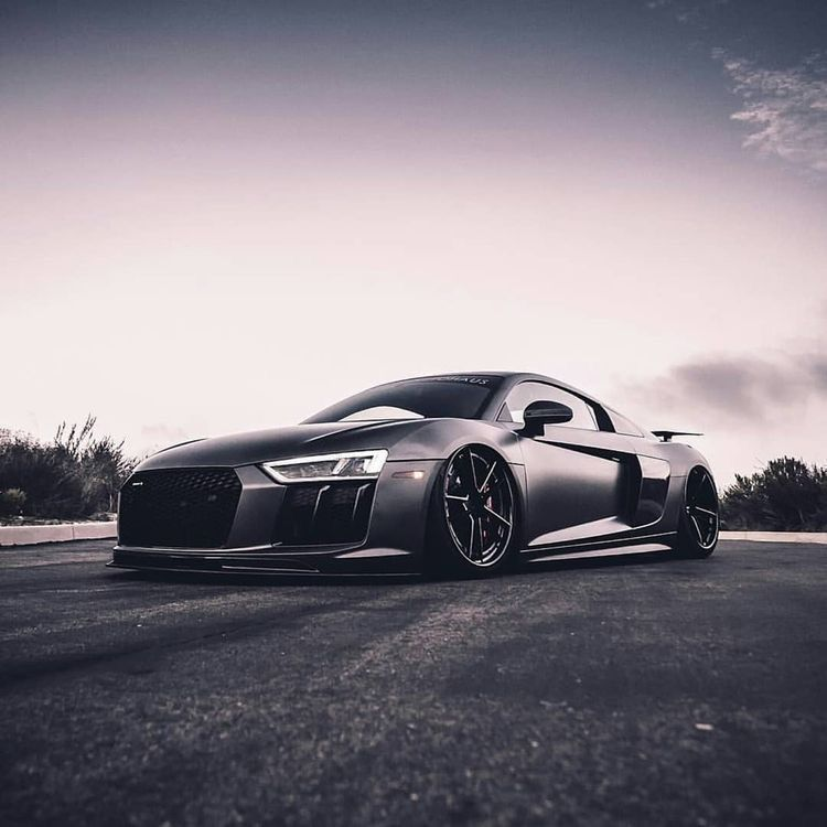 Audi R8 Audi R8