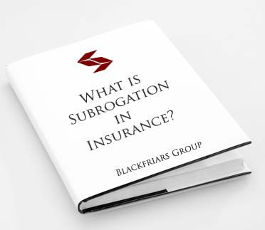What Is Subrogation Under An Insurance Policy Indemnity
