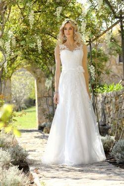 Vintage Hochzeitskleider Breautkleider Im Vintage Look Sind In