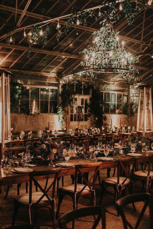 Winter wedding ideas that are not overdone – Inspired By This