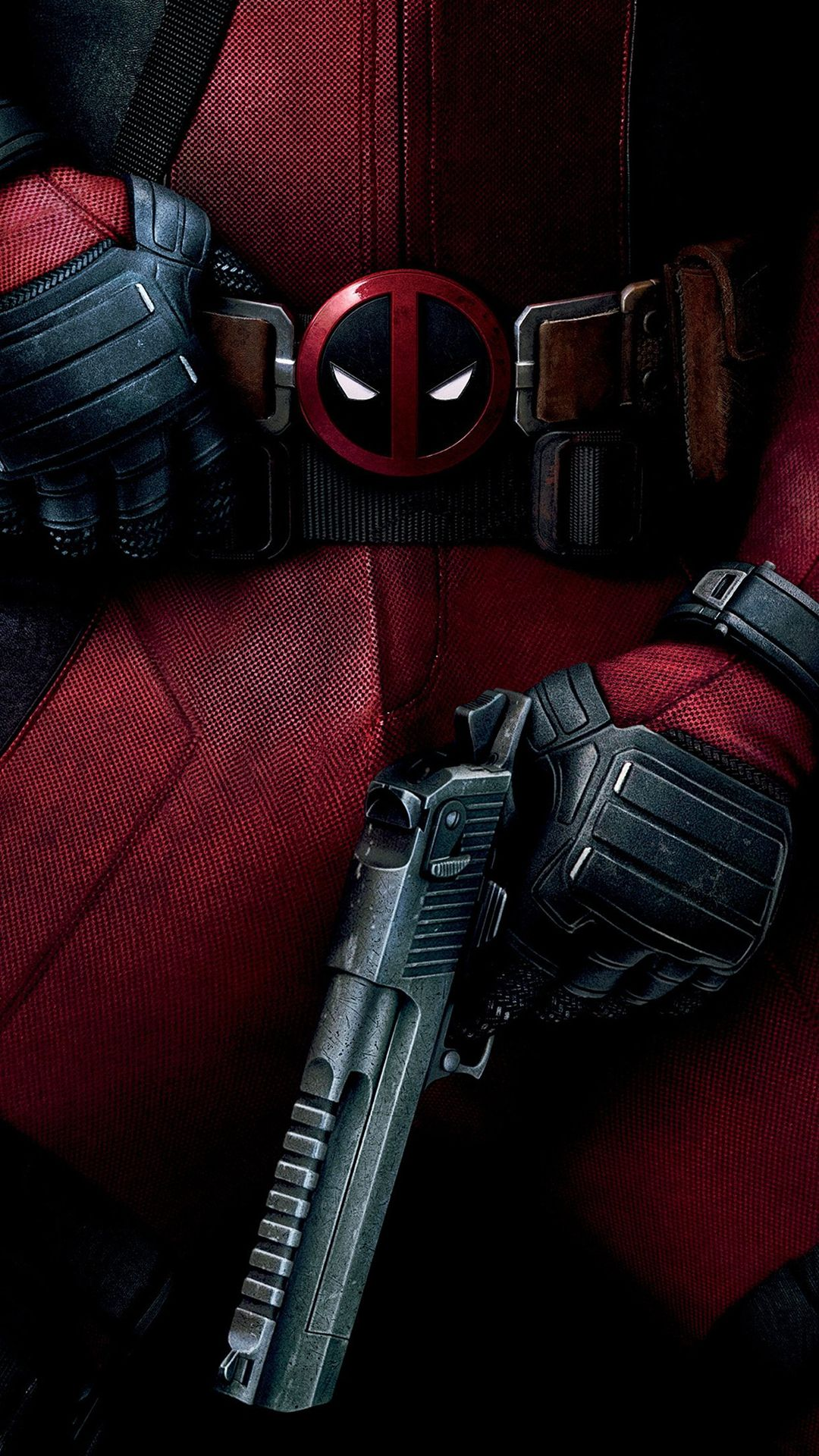 Deadpool Art Illustration Film Hero IPhone 6 Wallpaper