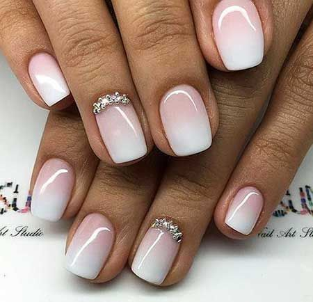 32-Trendy Trendy Nail Designs 2017 | Nails | Pinterest | Art nails ...