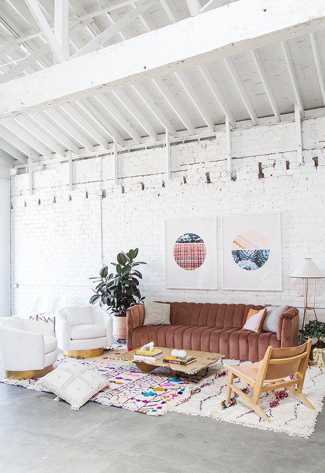Erstellen Sie Ihre eigenen kreativen Raum - aber wie?