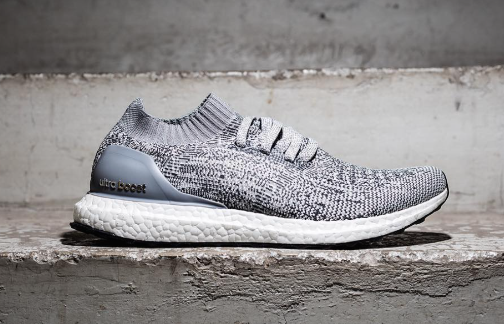 best service c0f5b 5d4fb Is The adidas Ultra Boost Uncaged The Next Big Thing For The Three Stripes   (Video) • KicksOnFire.com
