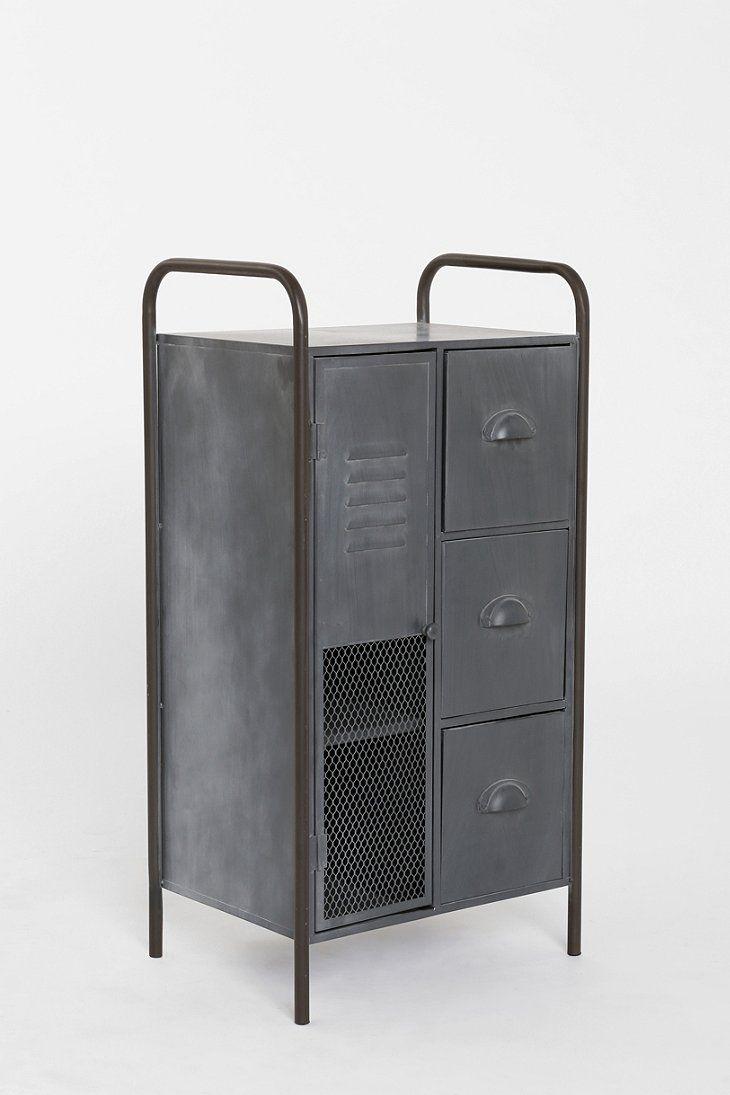 4040 Locust Locker Cabinet