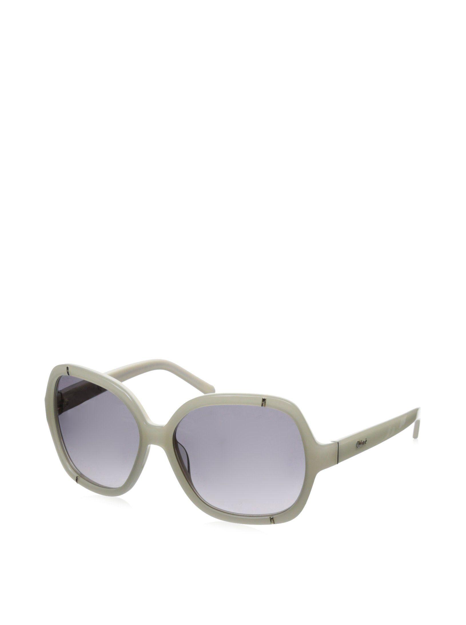 44f642575118 Chloé Women s CE619S Square Sunglasses