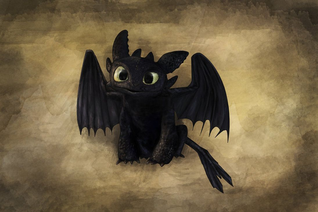 Toothless Wallpapers Wallpaper 1920×1080 Toothless