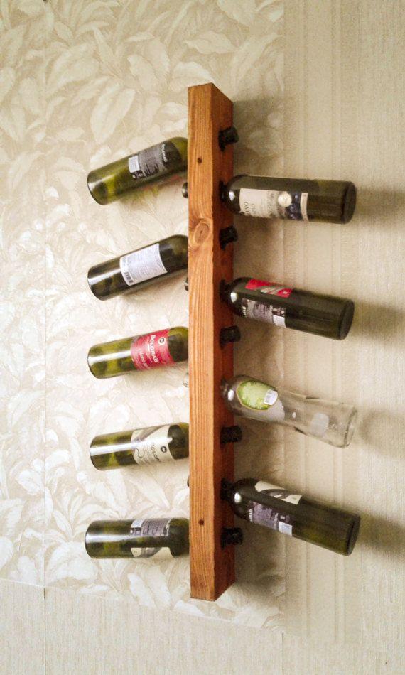 Vertical Wine Rack Tall