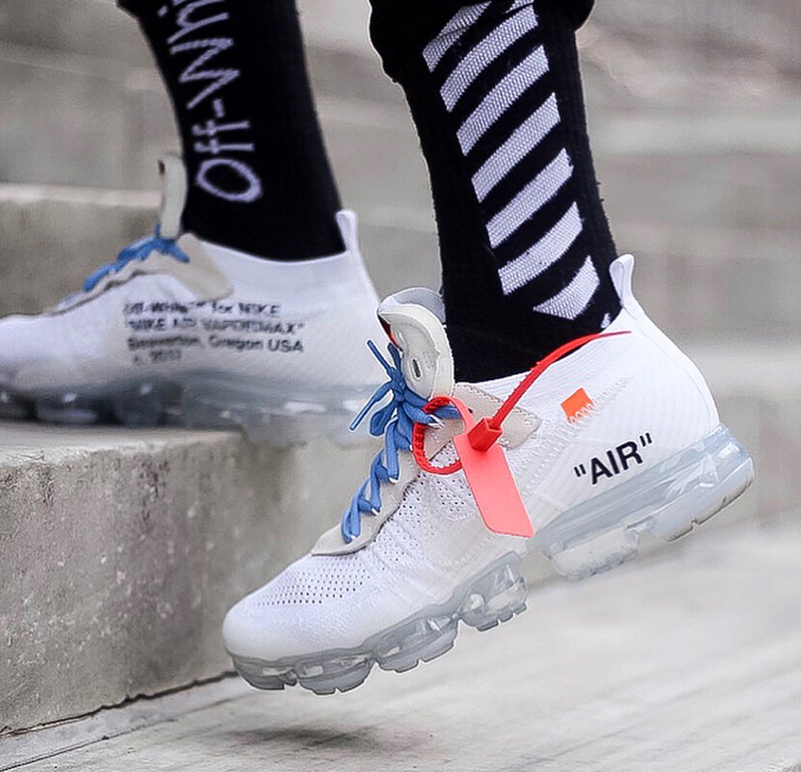 34cbcde706b8 Off-White Vapormaxes
